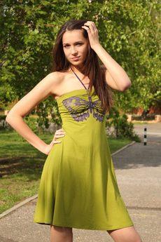 Платье VV Delis со скидкой